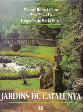 Portada Jardins de Catalunya