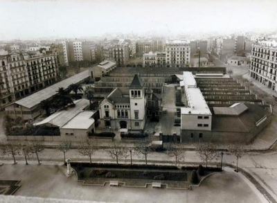 Fabrica Elizalde, 1941