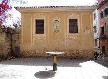 Font Placeta del Roser.