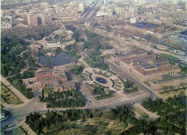 1961 Parc Ciutadella redimensionada