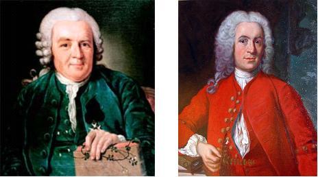 Retrats Linné