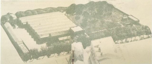 Fabrica Saphil Can Niquet. 1956. Biblioteca Central Terrassa 1