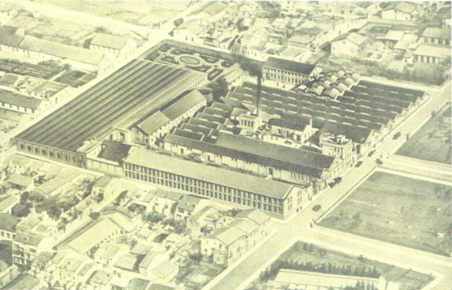 Fabrica Saphil. Opuscle Saphil, 1929. Arxiu Municipal de Terrassa. Desconegut.1