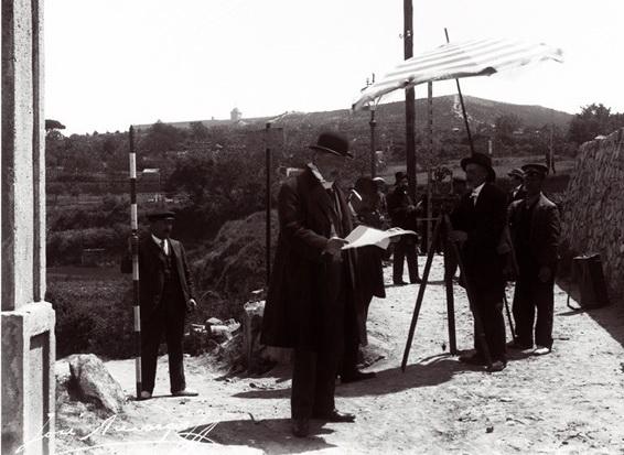 L'arquitecte Josep Amargós 1905.1