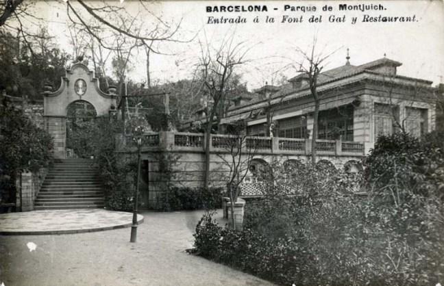 1930 Font del Gat