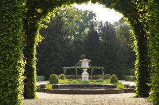 Jardins de Sanssouci
