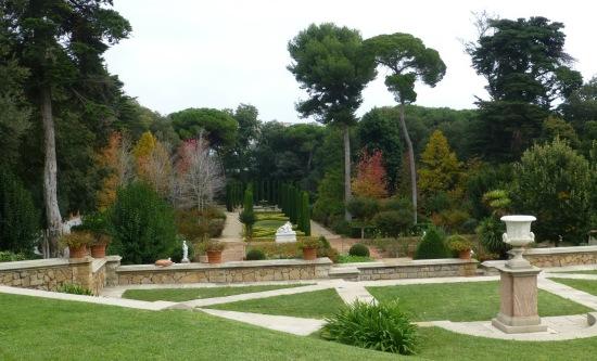 Vista del Jardí, Vidal, Mercè. Invarquit-1