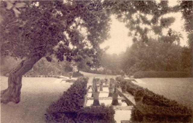 24. Parque del Guinardó