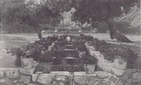 Parc del Guinardó. Civitas 1920 -1